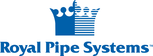 Royal PIpe Systems logo
