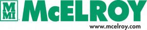 McElroy logo
